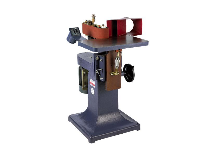 CQ-14-B-B  speed control vertical sand belt grinder