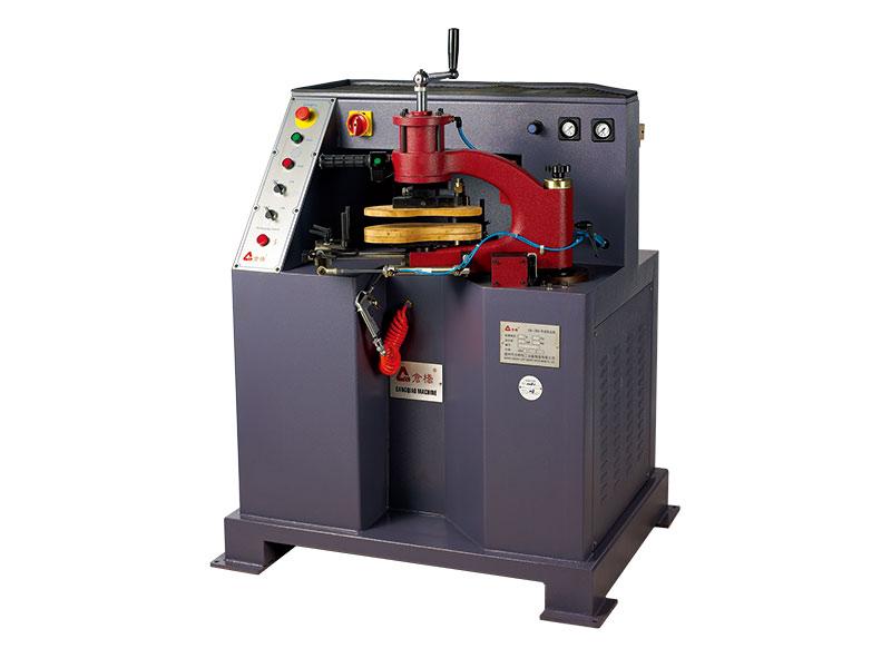 CQ-158D outsole milling machine