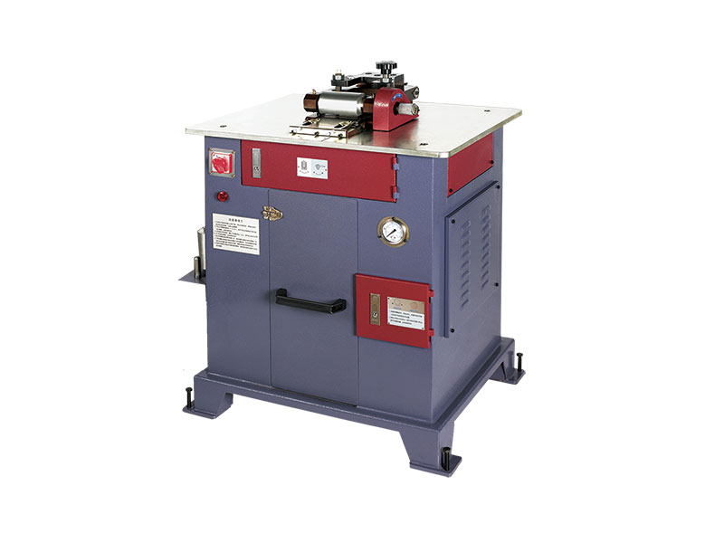 CQ-19G high speed hydraumatic planishing machine