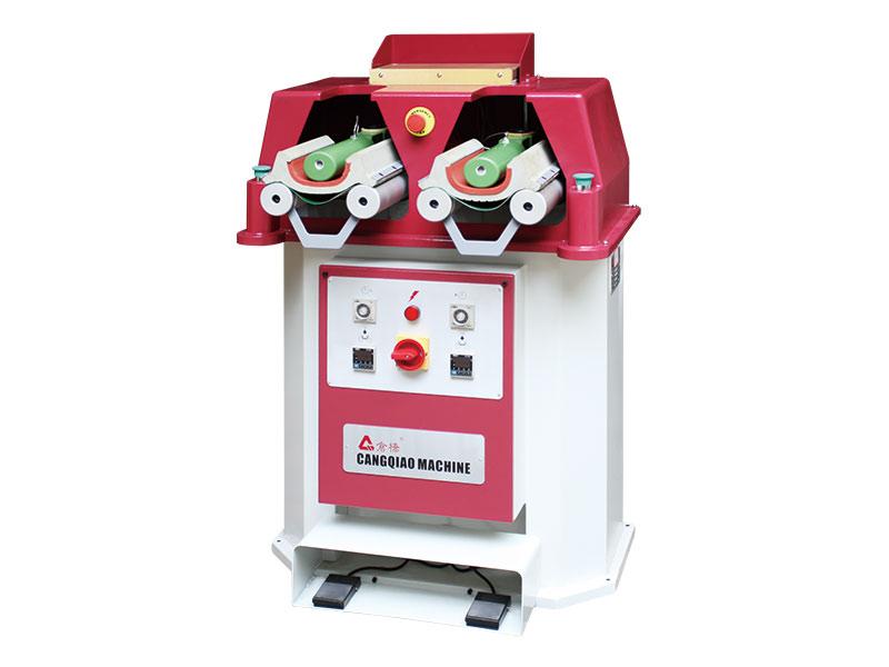 CQ-280A Lining Lamination Machine