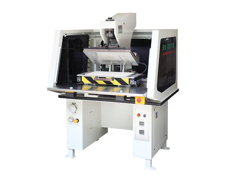 CQ-335N stamping machine
