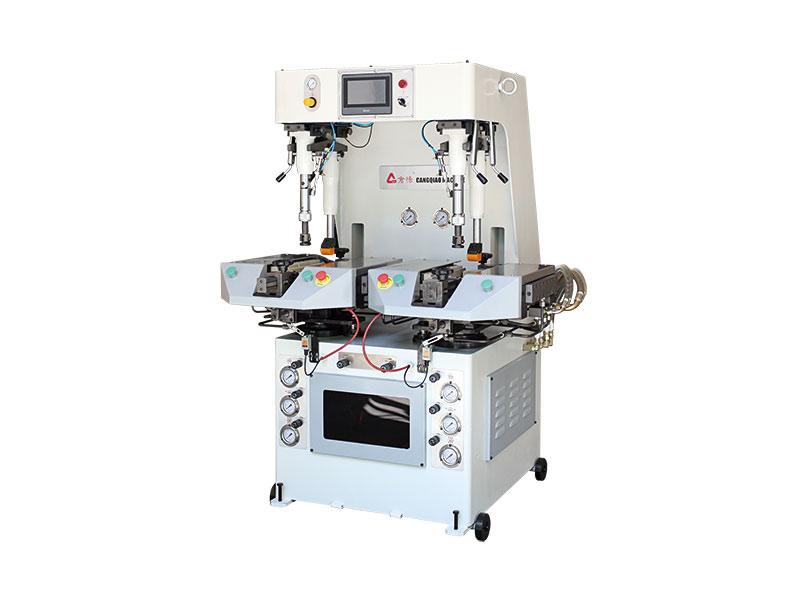 CQ-350ZP  oil-pressure wall pressing machine