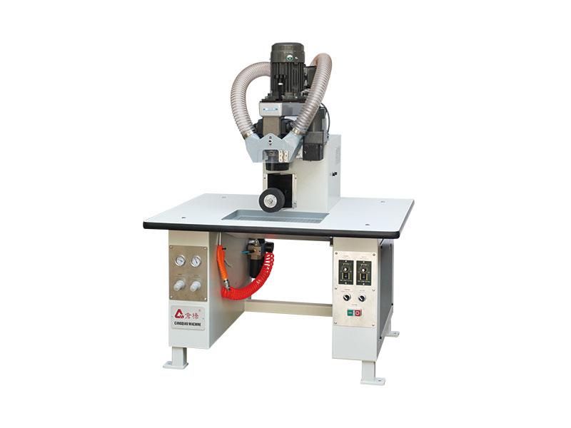 CQ-400T shaped sole grinding machine