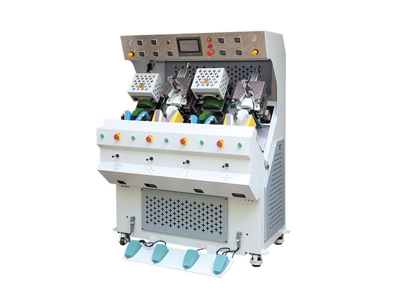 CQ-580 Smart Upper Forming Machine