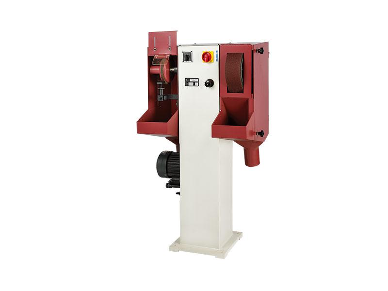 DVMRB1 macassin knocking machine