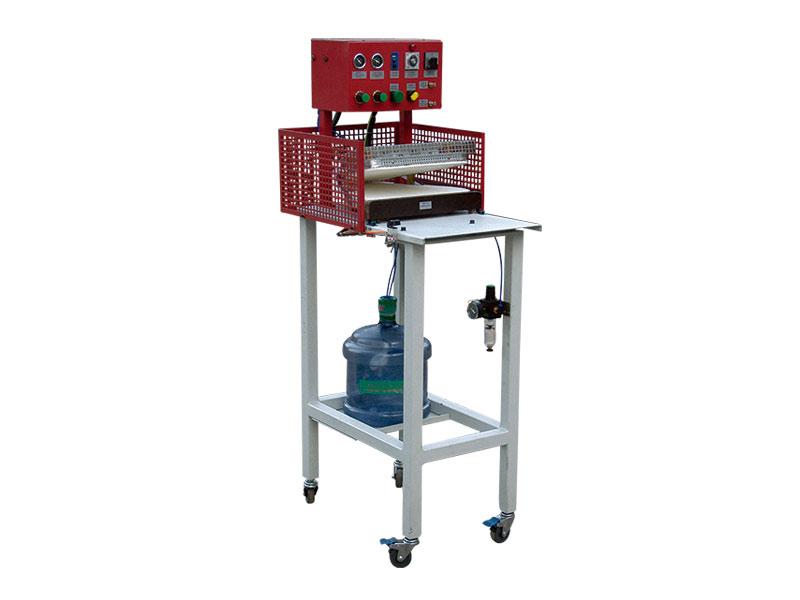 VBD5 vamp steam softener