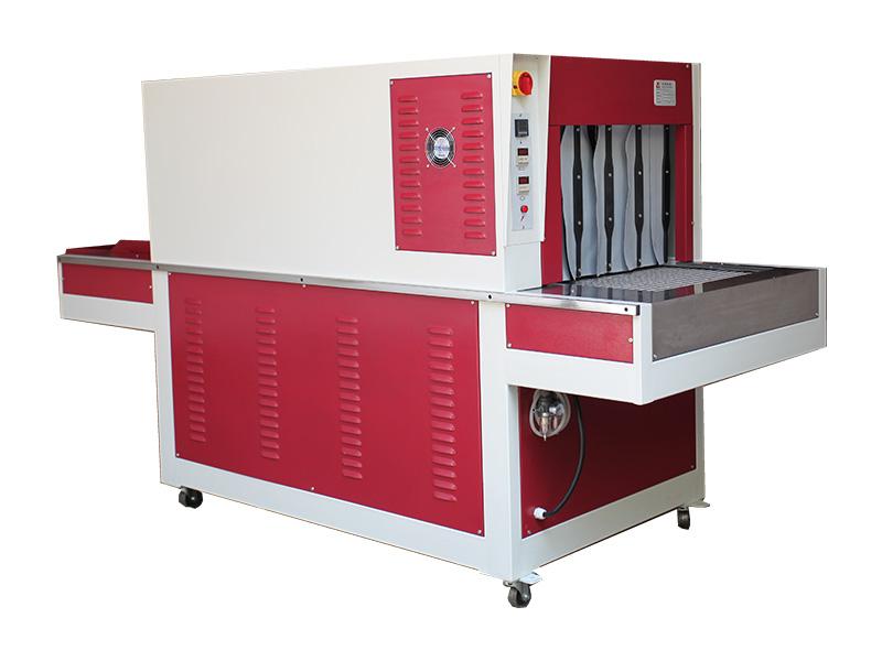 CQ-188-A high speed heatsetter