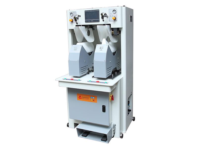 CQ-2020 Pressing machine