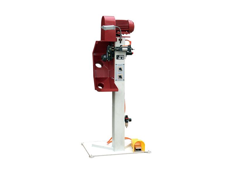 DVMRA Roughing machine